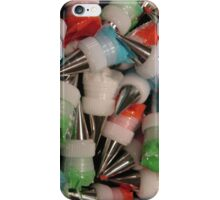 Tip of the Icing iPhone Case/Skin
