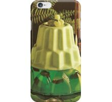 green jello. iPhone Case/Skin