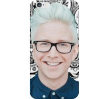 Tyler Oakley iPhone Case/Skin