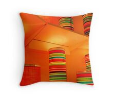 IKEA 3 Throw Pillow