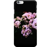 Pink and Petite iPhone Case/Skin