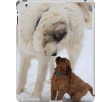 Tucker & Goliath- Solar Babies iPad Case/Skin