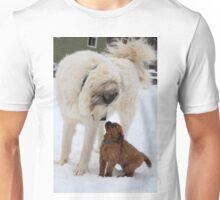 Tucker & Goliath- Solar Babies Unisex T-Shirt