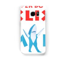 Super Bowl MVP Samsung Galaxy Case/Skin
