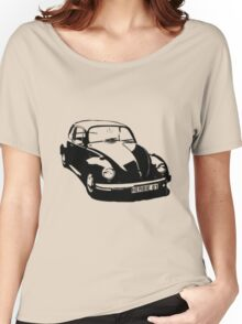 Herbie Women's Relaxed Fit T-Shirt