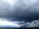 Storm Over Evian by John Douglas