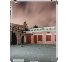 Fort Largs iPad Case/Skin