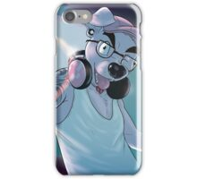 A night to remember iPhone Case/Skin