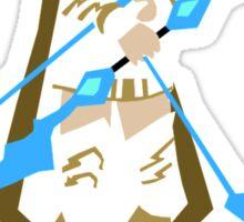 Ashe-League Of Legends Sticker