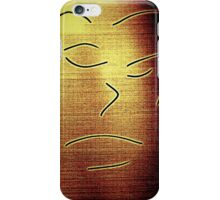 sahara iPhone Case/Skin