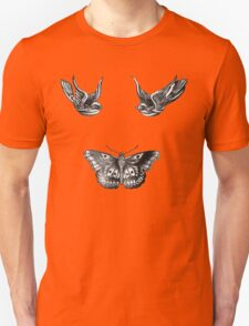 Harry's Tattoos  T-Shirt