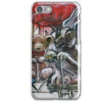 city limit iPhone Case/Skin
