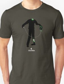 iZombie Unisex T-Shirt