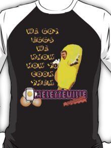 Omeletteville T-Shirt