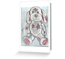 Bear-y Cute Greeting Card