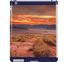 Day is created at Wolwedans iPad Case/Skin