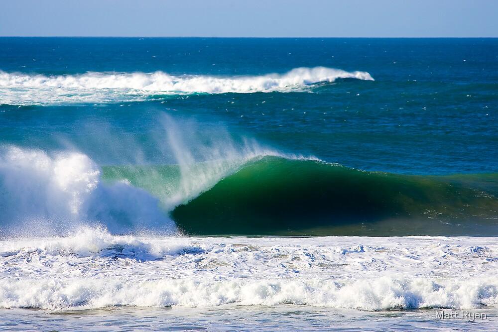 Beacon / 13th Beach by Matt Ryan