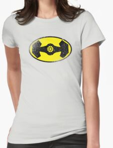The Darth Knight Womens T-Shirt