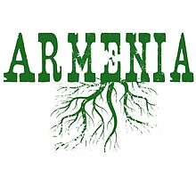 Armenia Roots by surgedesigns