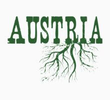 Austria Roots Kids Clothes