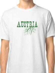 Austria Roots Classic T-Shirt