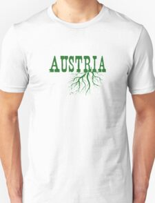 Austria Roots T-Shirt