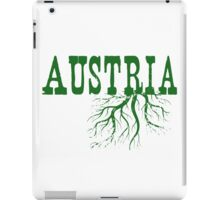 Austria Roots iPad Case/Skin
