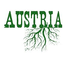 Austria Roots by surgedesigns