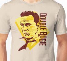 Humphrey Bogart retro graphic Unisex T-Shirt