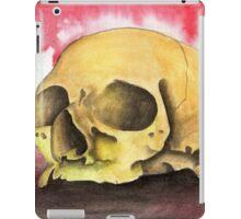 A Fellow of Infinite Jest  iPad Case/Skin