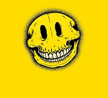 Smiley Skull by R-evolution GFX