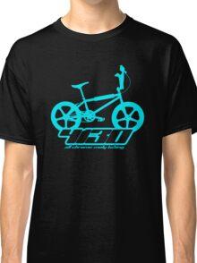 4130 Chrome Moly Classic T-Shirt