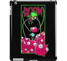 ZimDoom iPad Case/Skin