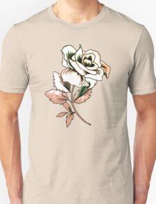 Victorian Rose T-Shirt