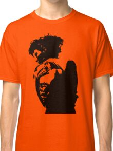 The Girl with the Dragon Tattoo Classic T-Shirt