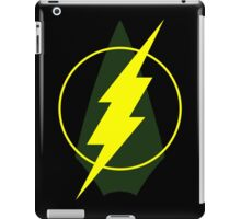 Flash VS Arrow iPad Case/Skin