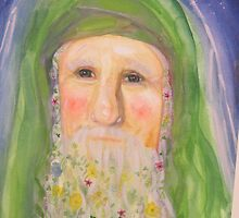 Druid by Heidi Norman