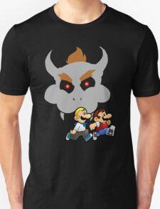 Super Runaway Bros! T-Shirt