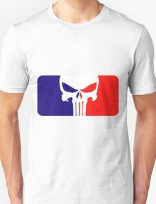 Major League Punishment T-Shirt