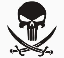 Pirate Punisher by AMMODesign