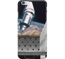 MISH. iPhone Case/Skin
