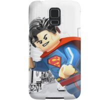 Lego Superman Samsung Galaxy Case/Skin