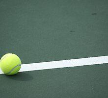 Tennis by DavidWayne