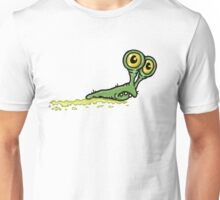 Slimey Slug Unisex T-Shirt