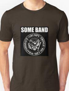 Ramones / Some Band T-shirt Unisex T-Shirt