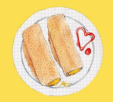 Cheesy Oatcakes by shelleyjayne