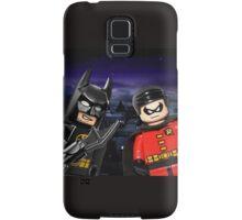 Lego Batman & Robin Samsung Galaxy Case/Skin