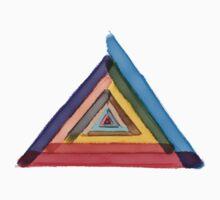 Colours of Illuminati T-Shirt