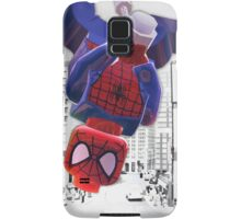 Lego spiderman ... here I come! Samsung Galaxy Case/Skin