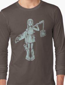 Cosplay Killer Long Sleeve T-Shirt
